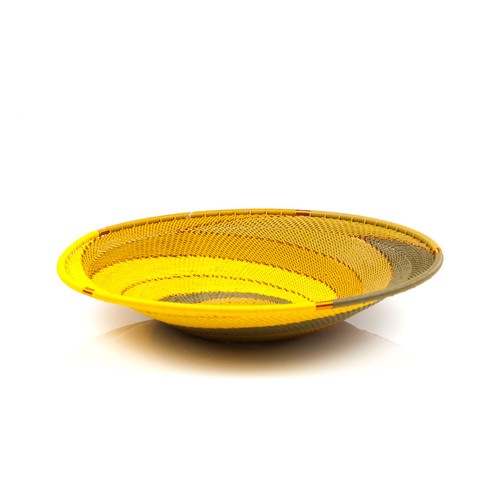 Telephone Wire Plate