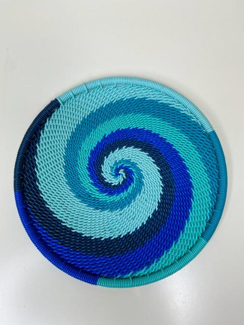 Telephone Wire Coaster - African Ocean