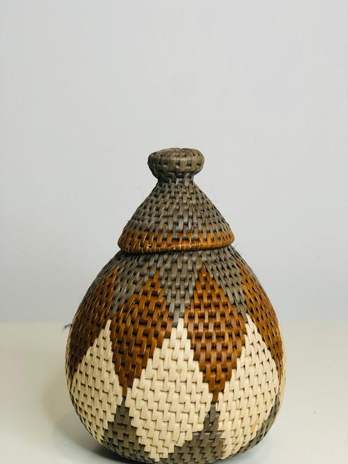 Ilala Basket - 015