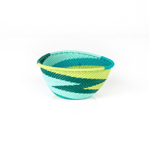 Triangle Shaped Extra Small Bowl