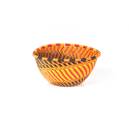 Triangle Shaped Extra Small Bowl