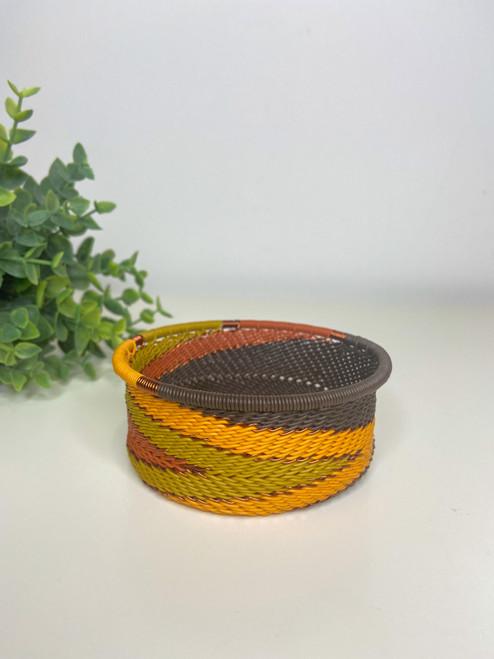 Telephone wire Tuna Tin - African Earth