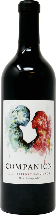 image of hwsd companion cabernet sauvignon wine bottle