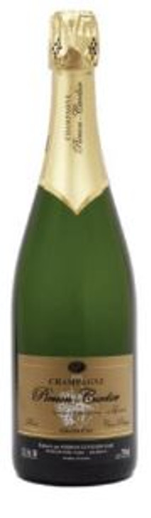 Image of peirson-cuvelier prestige wine bottle