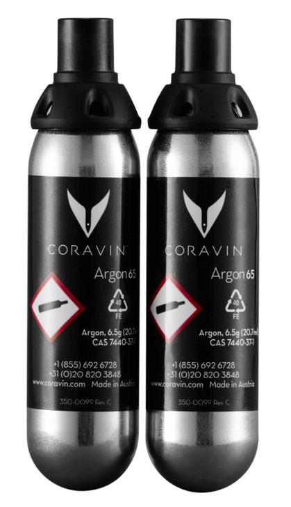 image of coravin capsule 2 pack