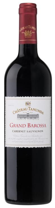 Grand Barossa Cabernet Sauvignon