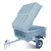 Maypole 6812 ABS Hard Lid