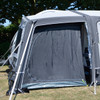 Kampa Grande All Season Extension with optional inner tent