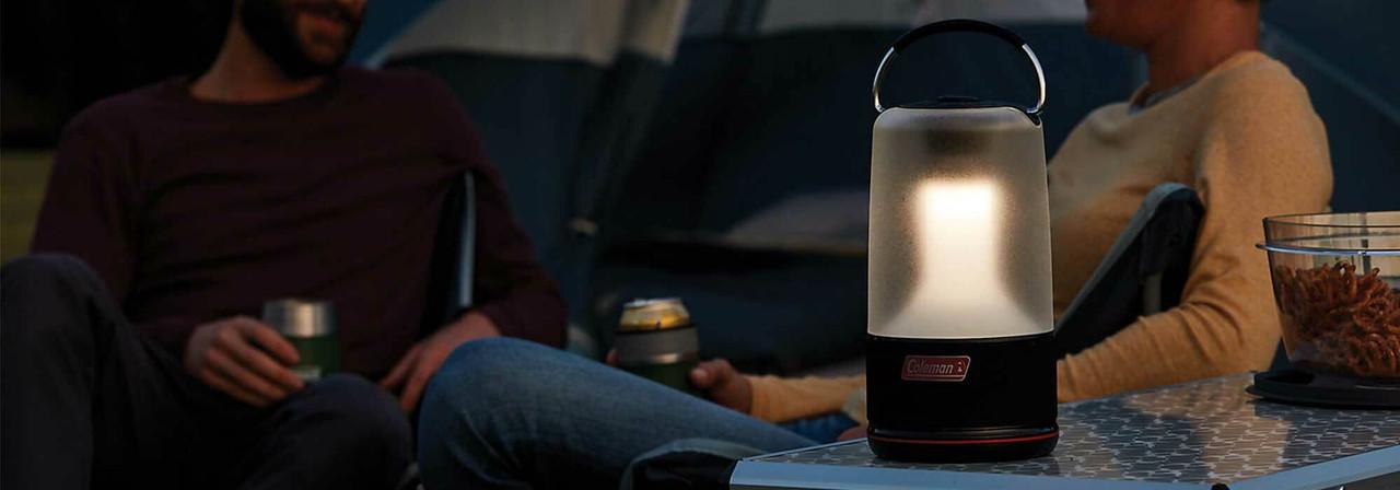 Lanterns (Gas & Battery)