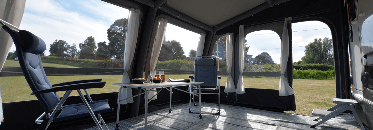 Awning Essential Options