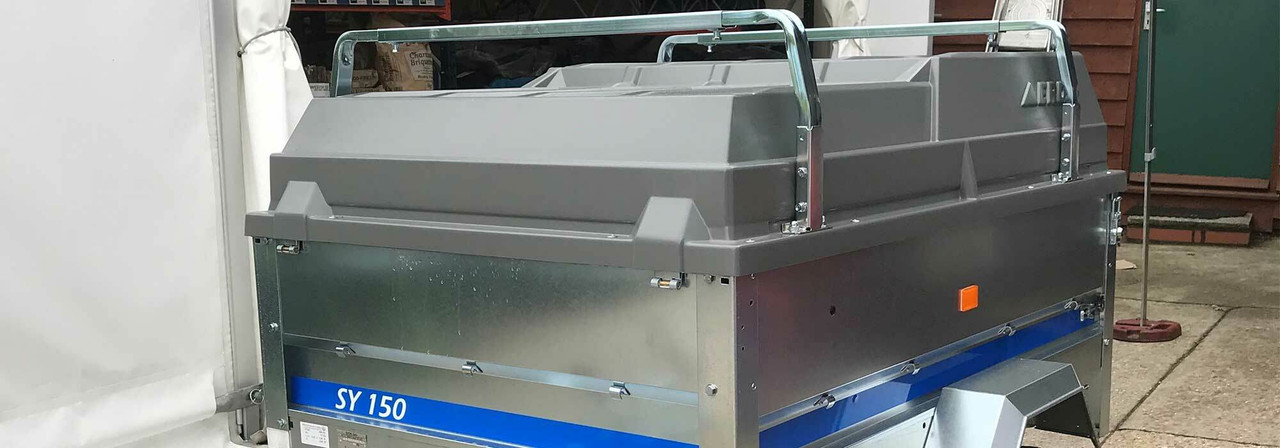 Trailers & Towing Parts