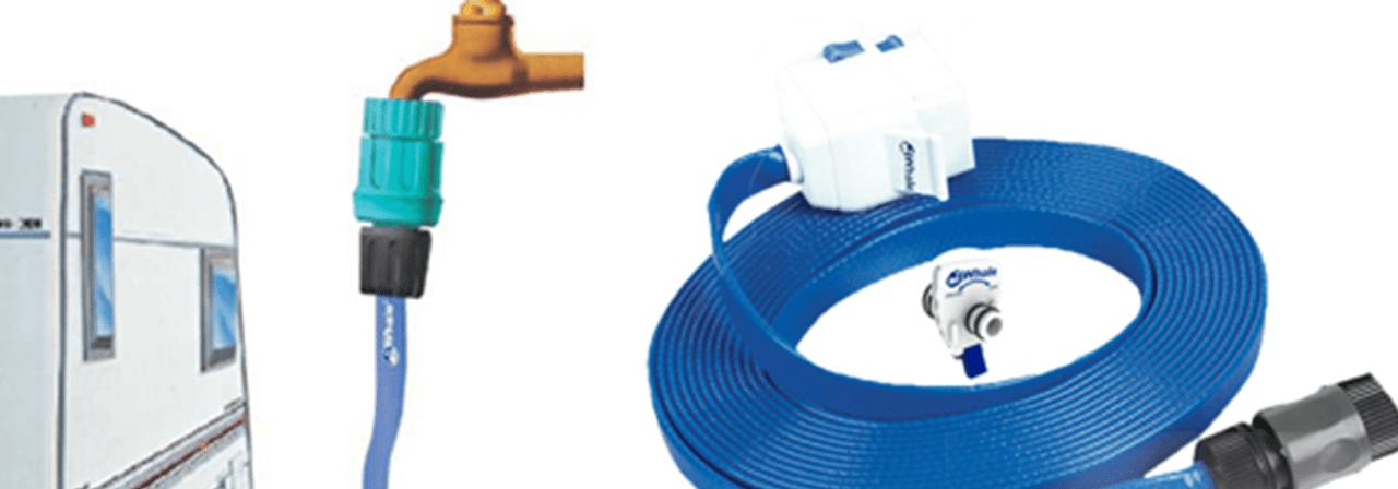 Water Equipment & Pumps