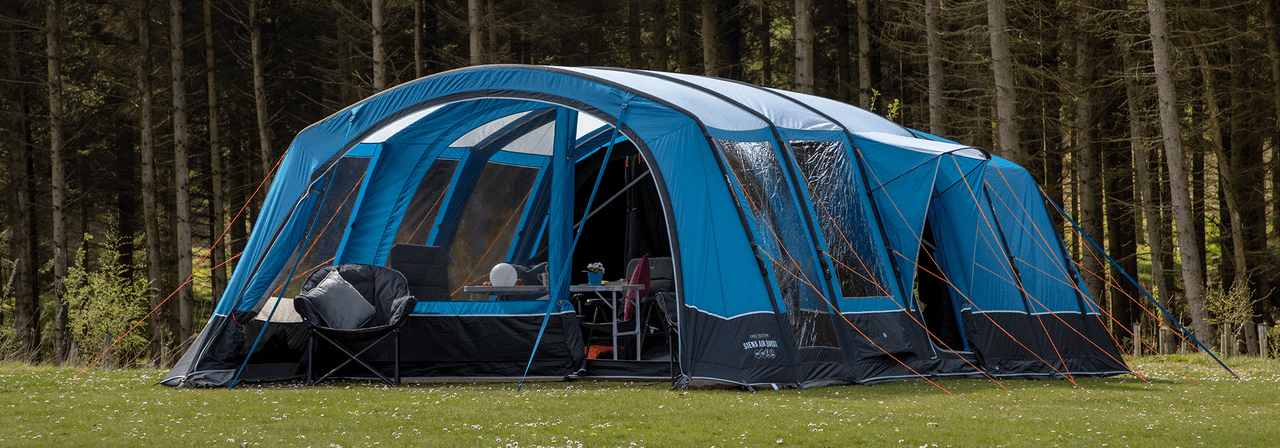 Tent & Awning Special Offers