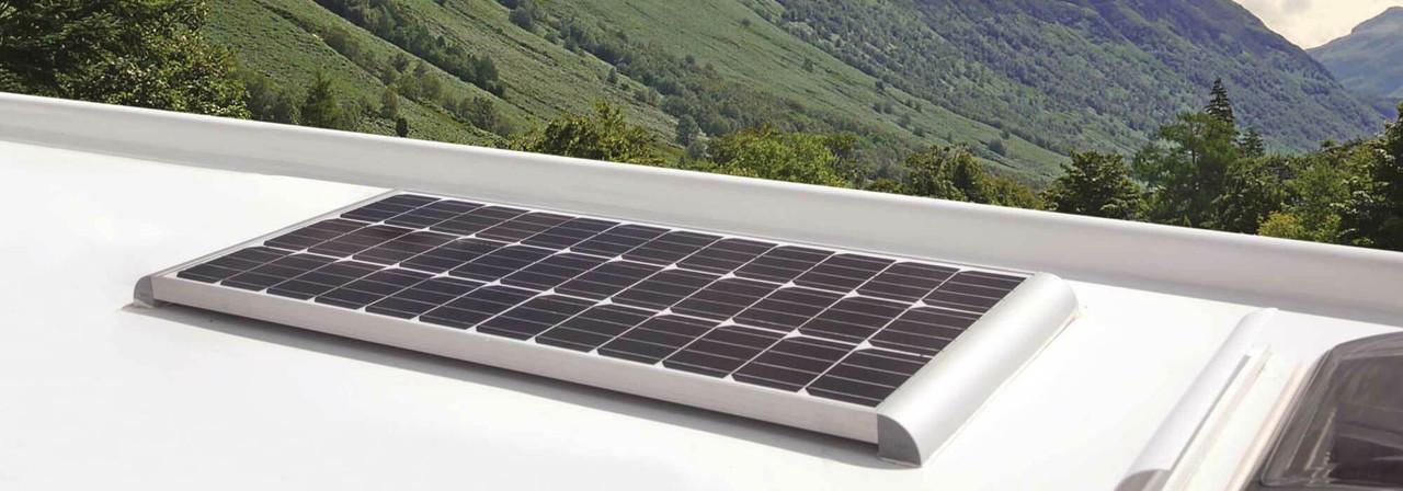 Solar Panels & Inverters