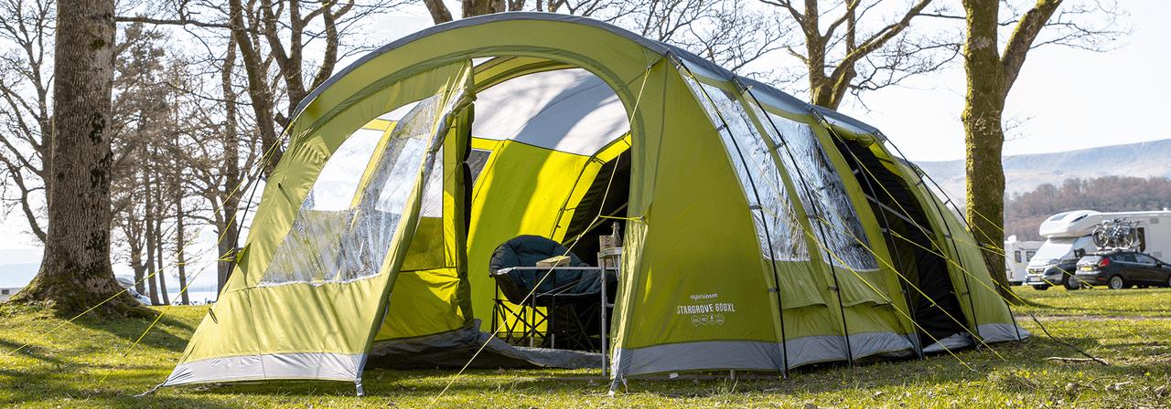 2022 Tent Range