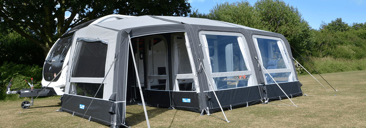 Awning Extensions & Annexes