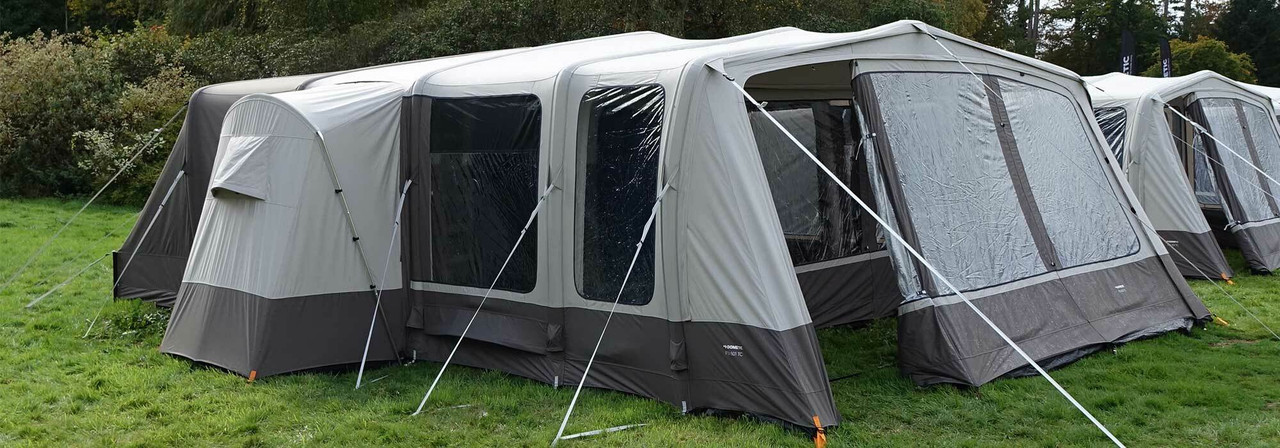 Other Genuine Tent Accessories