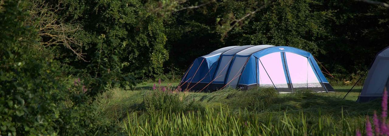 2021 Tent Range