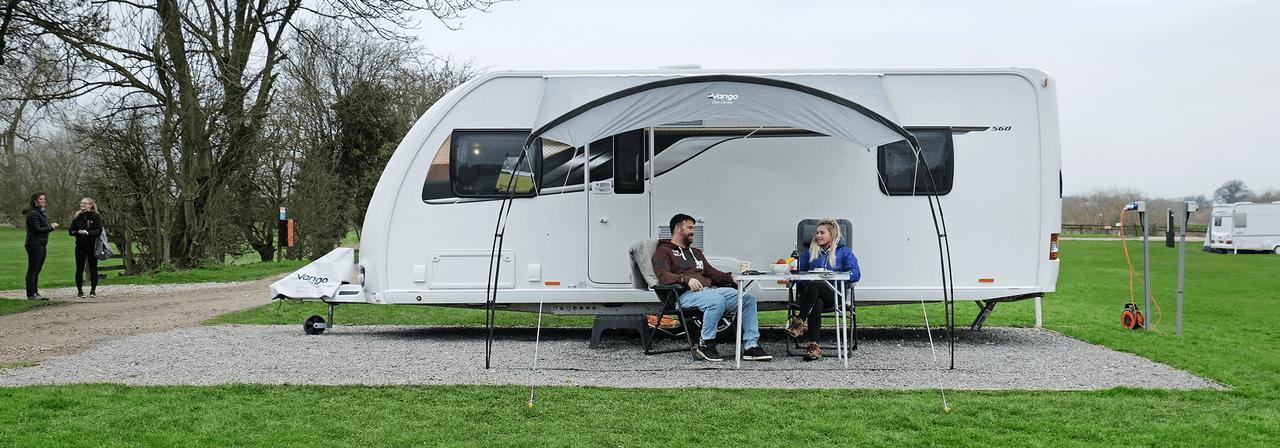 Caravan & Awning Sun Canopies