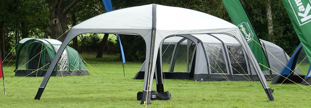 Utility Tents and Gazebos