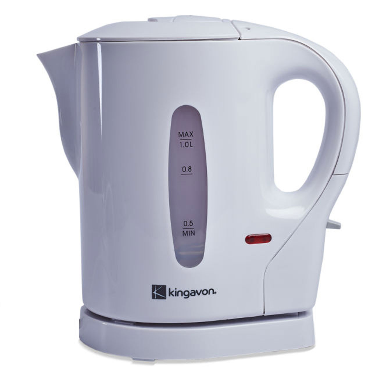Low Wattage Cordless 1lt Kettle