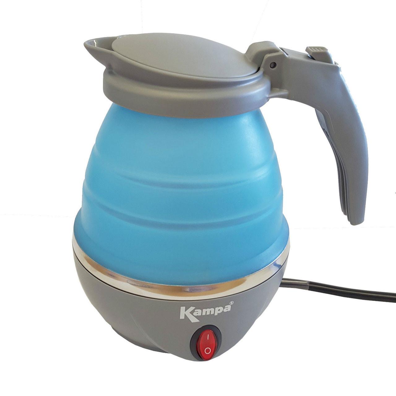Kampa Squash 0.8L Electric Kettle