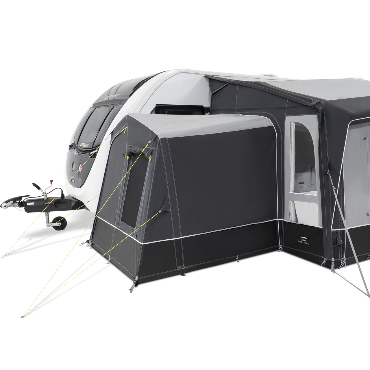 Dometic All Season Tall Awning Annexe