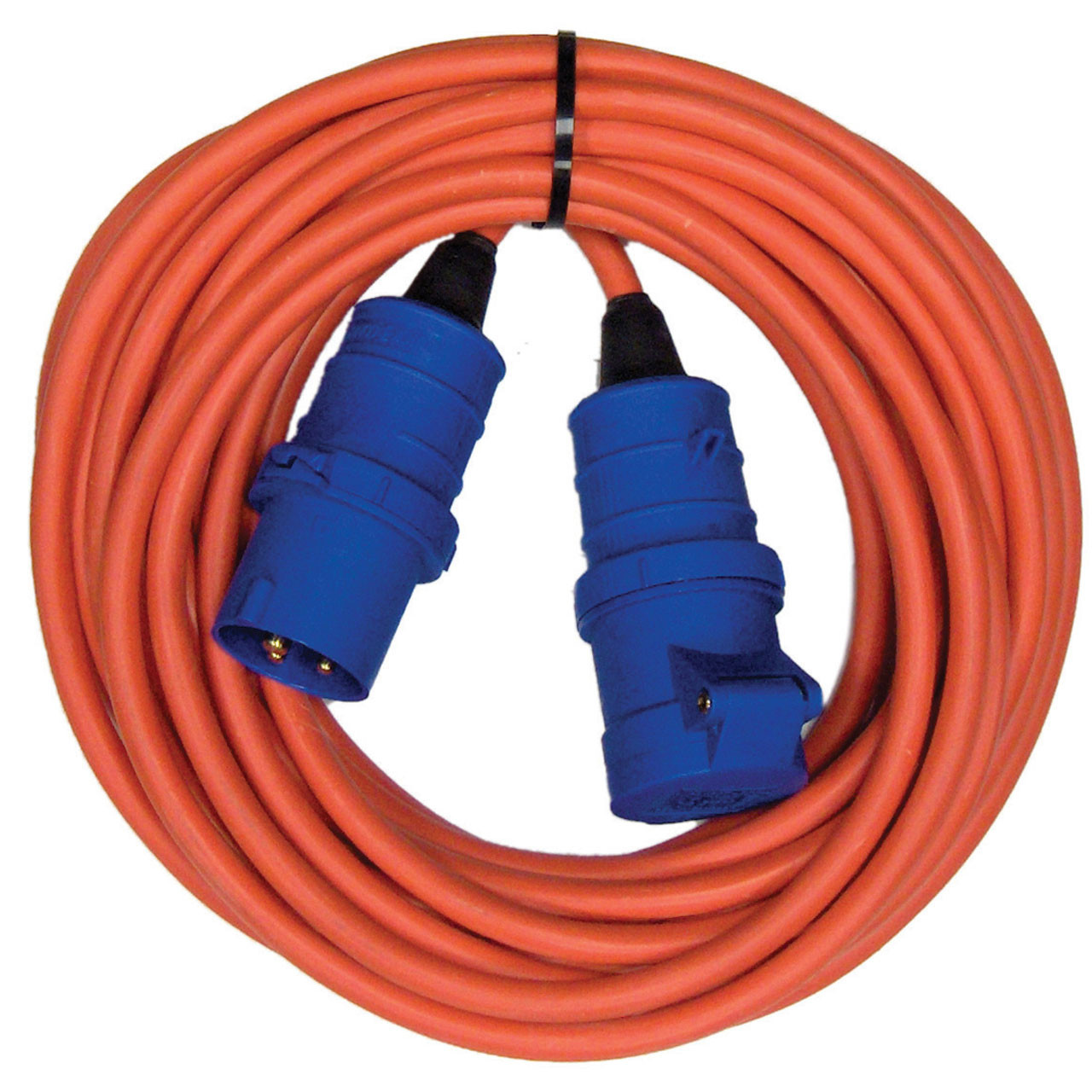 10m Mains site lead