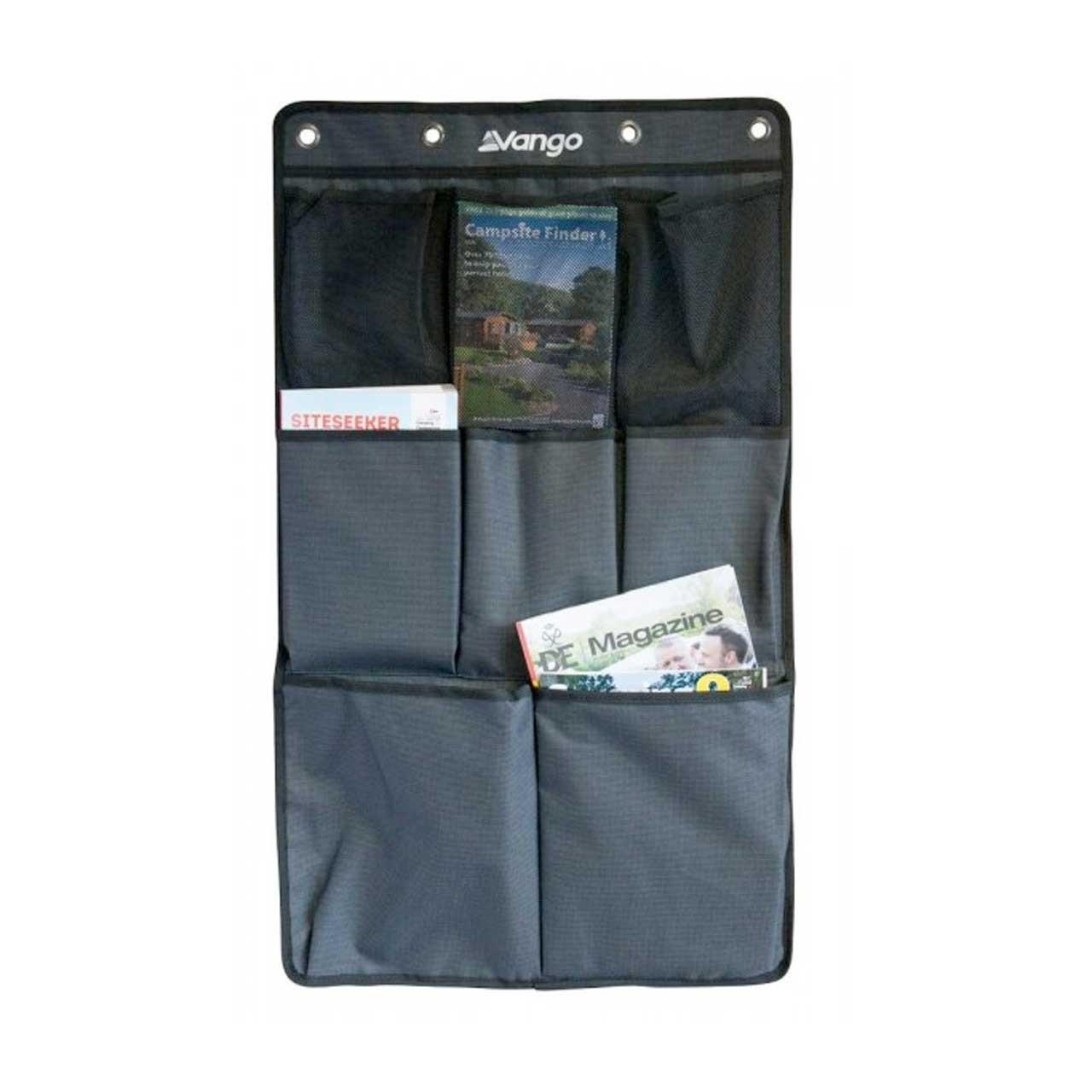 Vango Sky Storage 8 Pocket Organiser