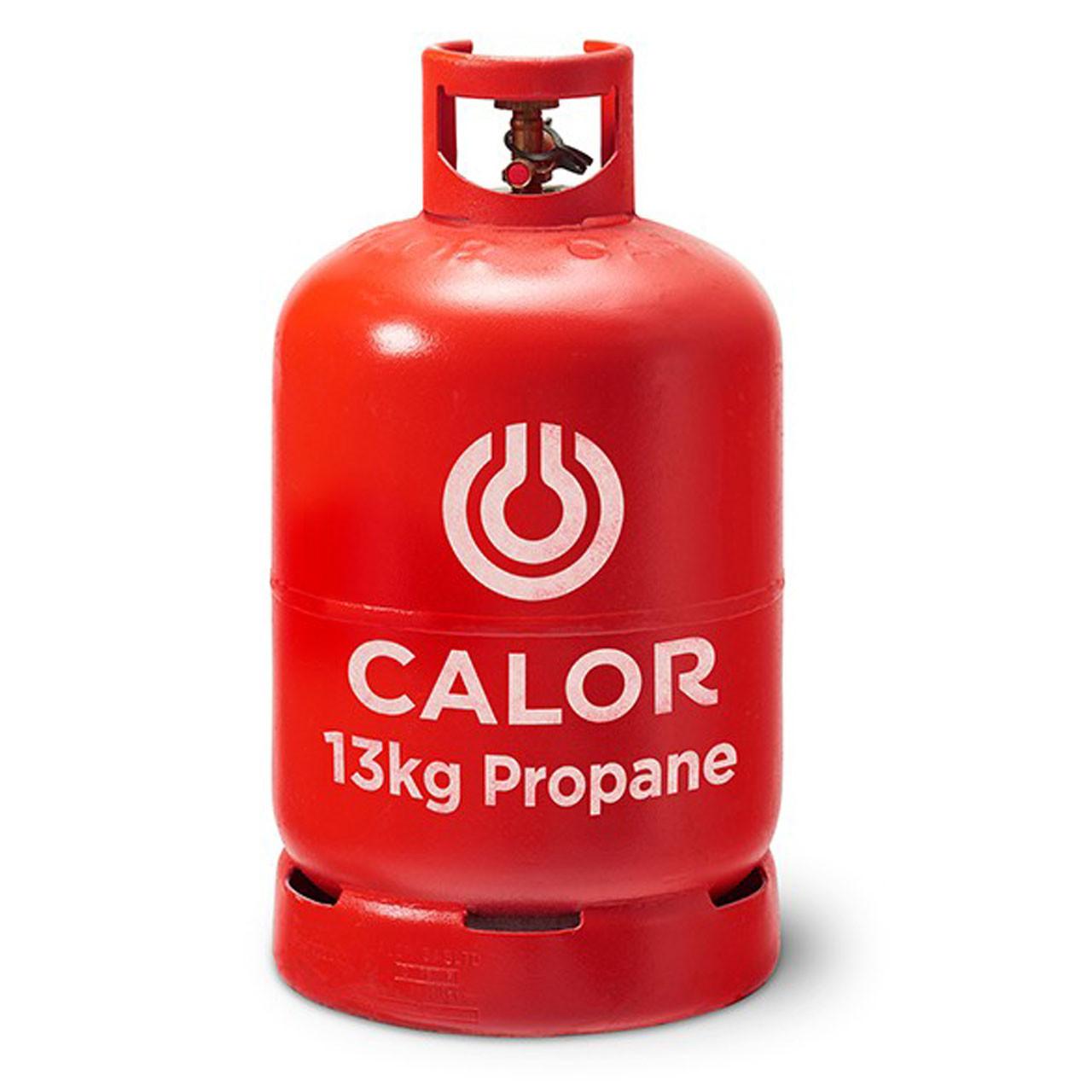 Calor Gas Refill Near Me >> Calor Gas 13kg Propane Refill From Camperite Leisure