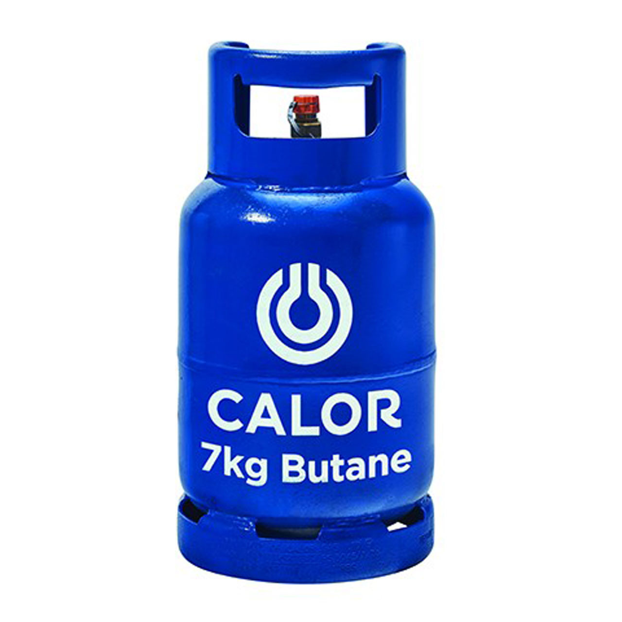 Calor Gas 7kg Butane Refill
