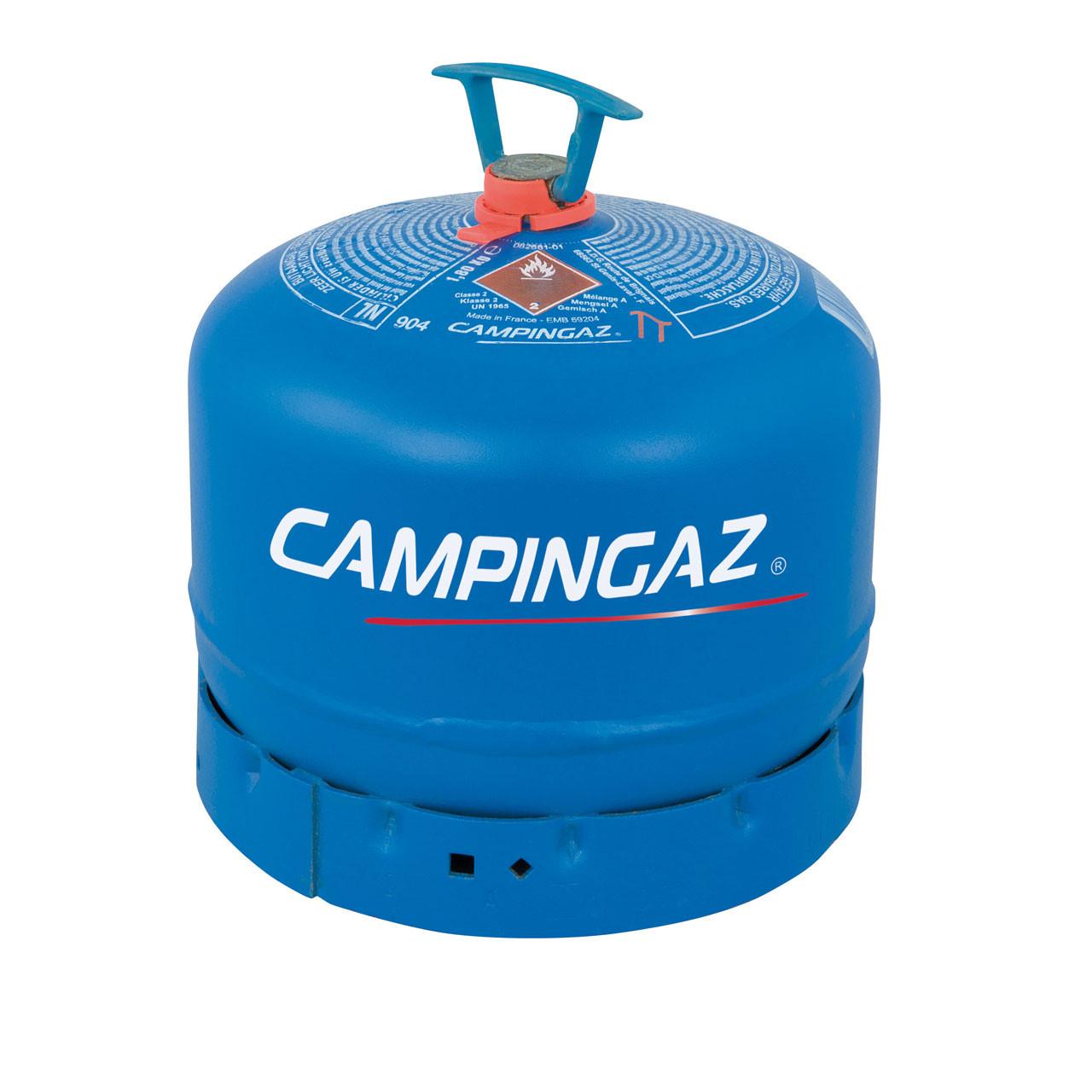 Campingaz 904 Gas Cylinder Refill