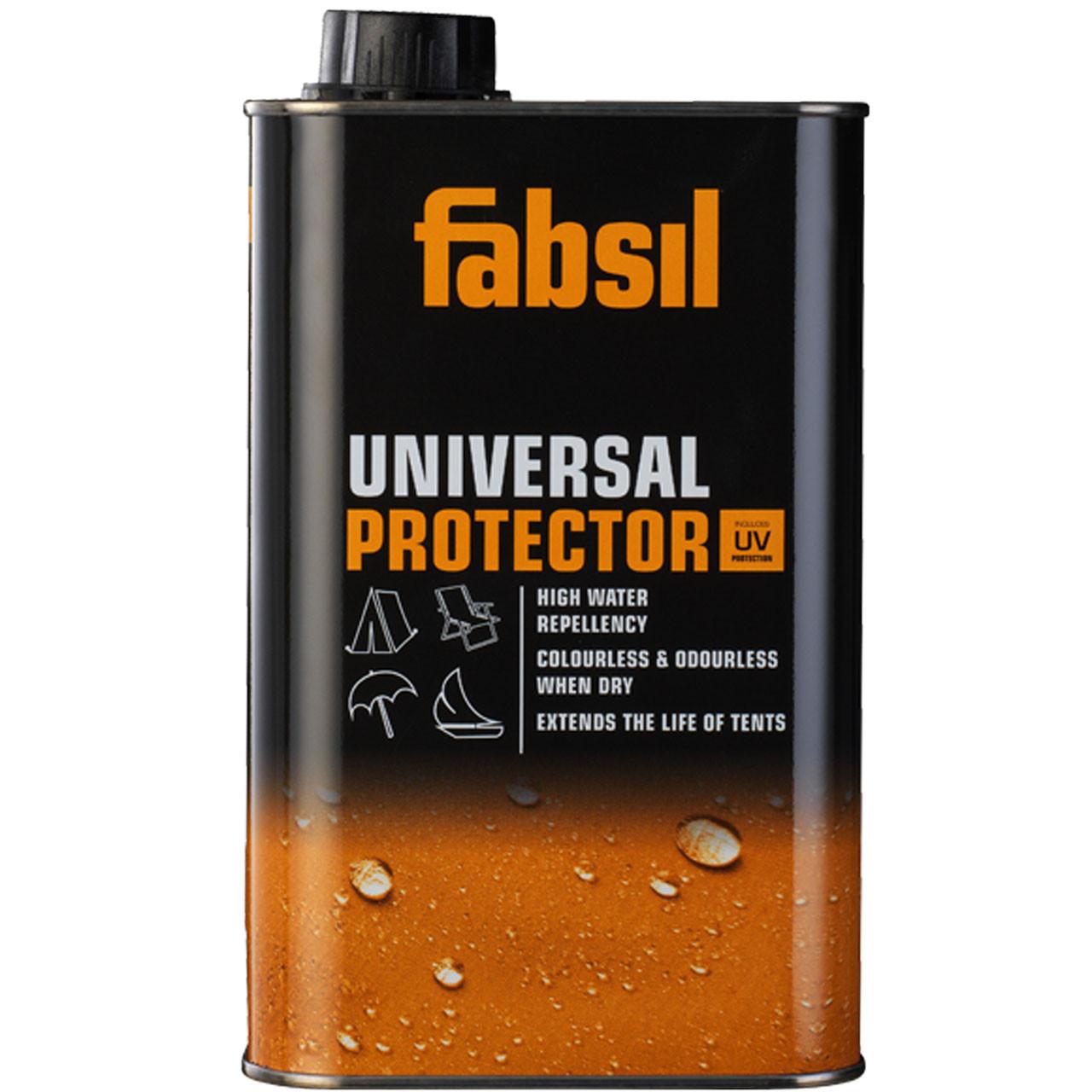 Fabsil UV Protector 1 Litre