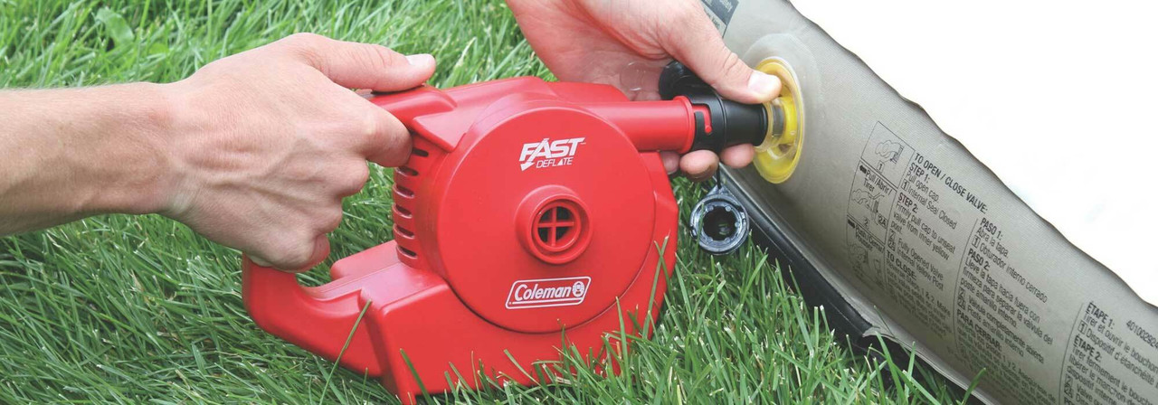 Airbed Pumps