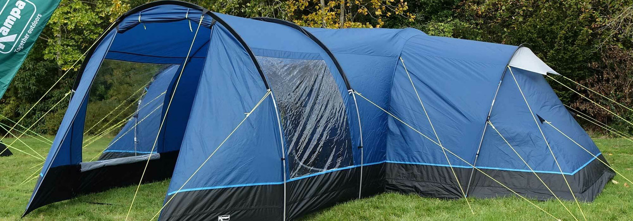 Tent Canopies & Extensions