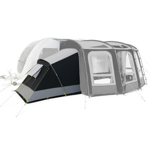Kampa Dometic Rally & Ace (Poled Model) Annexe