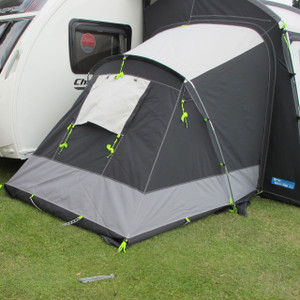 Kampa Rally & Ace (Poled Models) Annexe