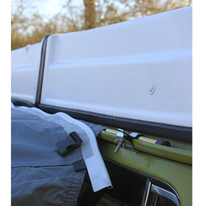 Vango 250cm Pole and Clamp Kit