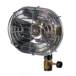 Kampa Double Parabolic Heater