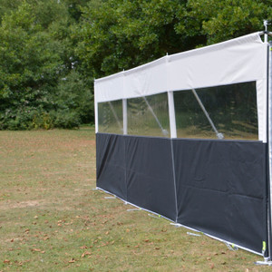 Kampa Pro Windbreak 3 Panel - 2019 Model