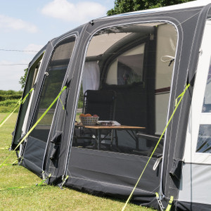 Ace Air Mesh Panels to fit all model from 2018 onwards