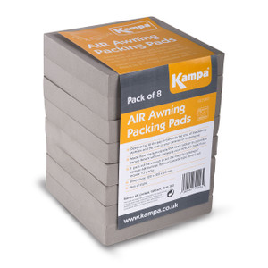 Kampa Packing Pads x 8
