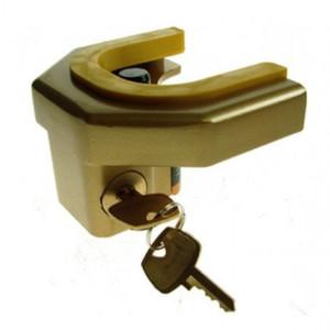 Maypole Coupling Lock