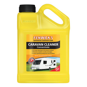 Fenwicks Caravan Cleaner 1l Concentrate