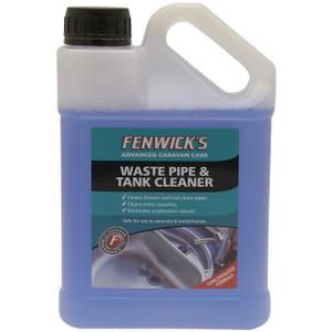Fenwicks Waste Pipe & Tank Cleaner