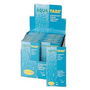 Aqua Tabs Midi