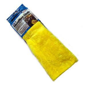 Premium 2 in 1 Microfibre Cloth