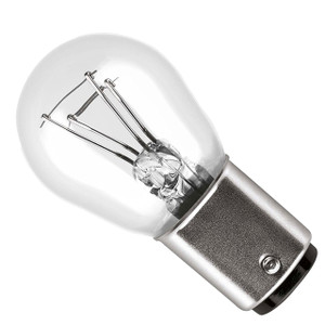 12v 21/5W Double Contact Bulb