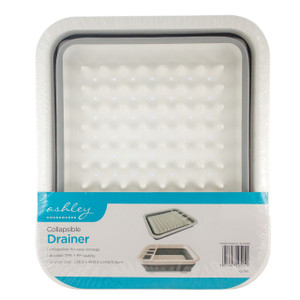 Collapsible Drainer