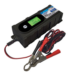 4 Amp 12v Smart Battery Charger